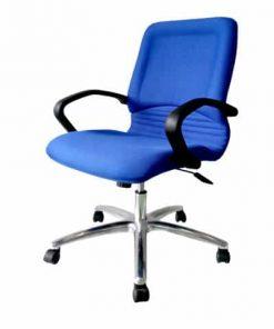 Ghế lưng cao ST402A