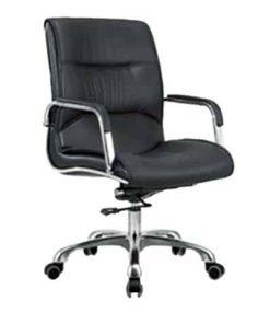 Ghế lưng trung ST203B