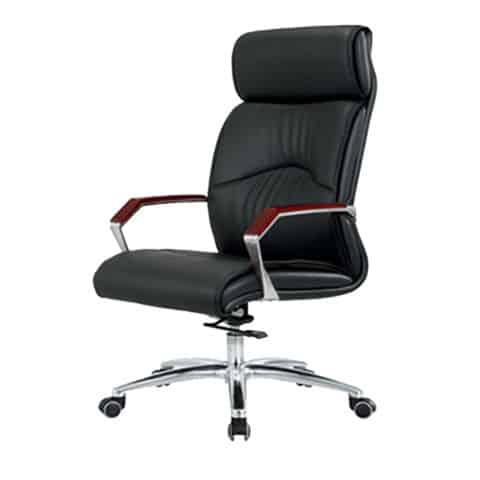 Ghế lưng cao ST205A